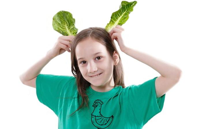 Carne bianca adatta all'alimentazione dei bambini