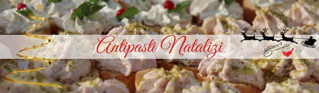 Antipasti Natalizi 2019 Macelleri Gastronomia Gianni Macelàr